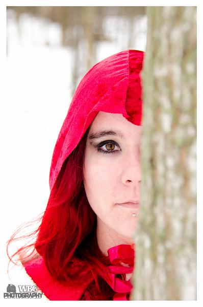 Brandi Winter Shoot