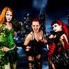 Girls of Gotham