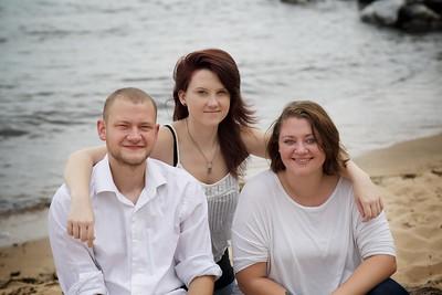 Moss Family 3187