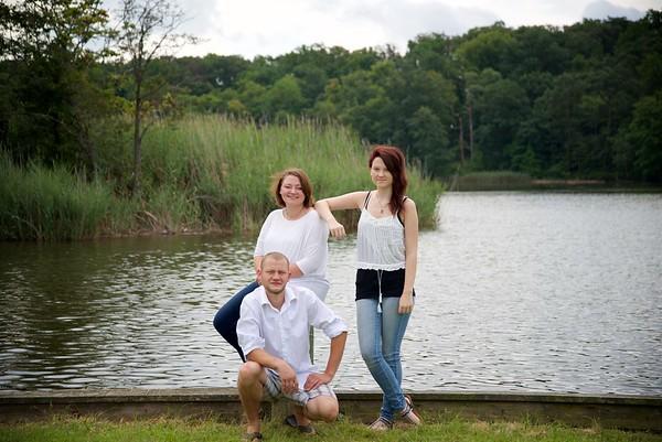 Moss Family 3119