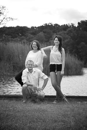 Moss Family 3123