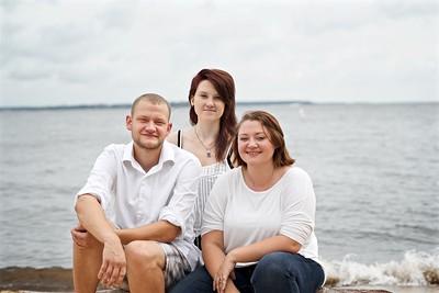 Moss Family 3231