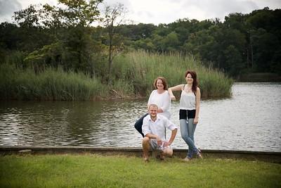 Moss Family 3122