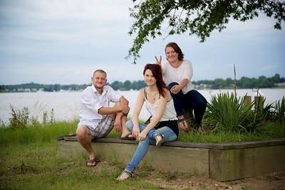 Moss Family 3125