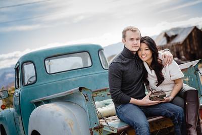 Erron & Jessie's Engagement