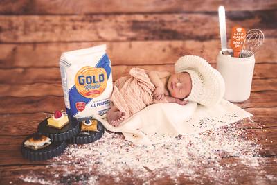 Calen Newborn VBH Photo -2