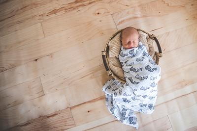 Calen Newborn