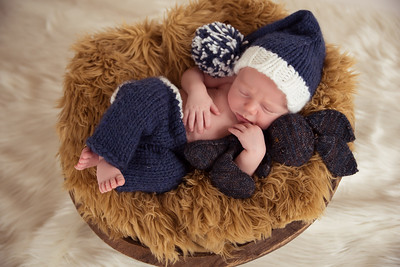 Waylon Newborn-12