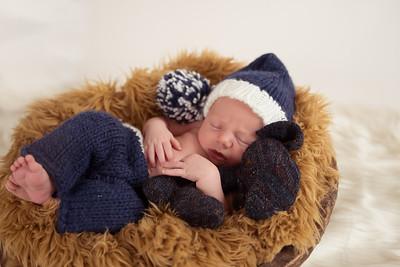 Waylon Newborn-15