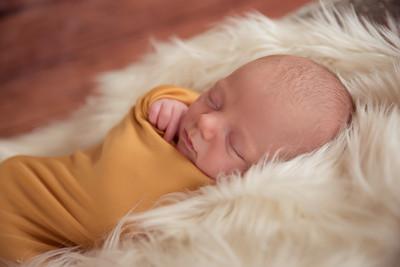 Waylon Newborn-23