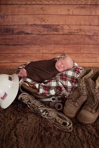 Waylon Newborn-17