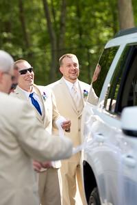 Nogle Wedding 95