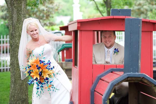 Nogle Wedding 574