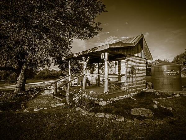 Nutty Brown Farm