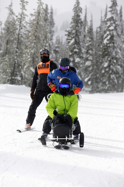 Oregon Adaptive Sports -4
