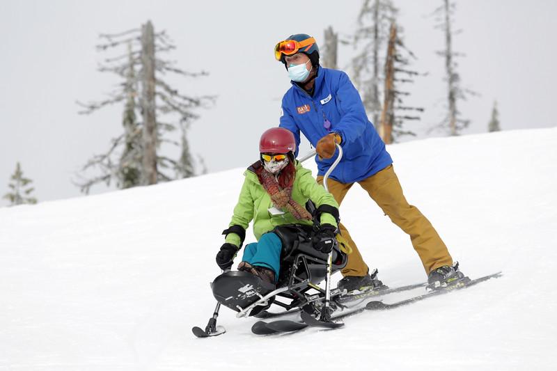 Oregon Adaptive Sports -6