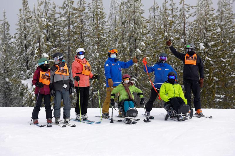 Oregon Adaptive Sports -11