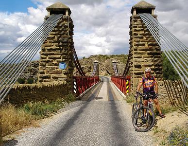 Otago Central Rail Trail - Haymes Photo