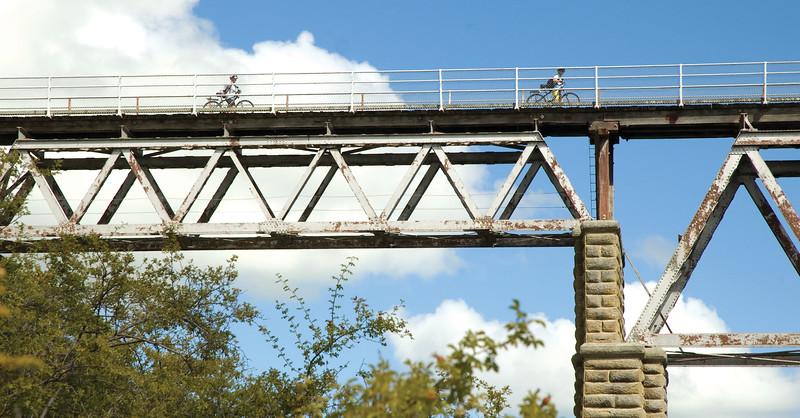 Poolburn viaduct