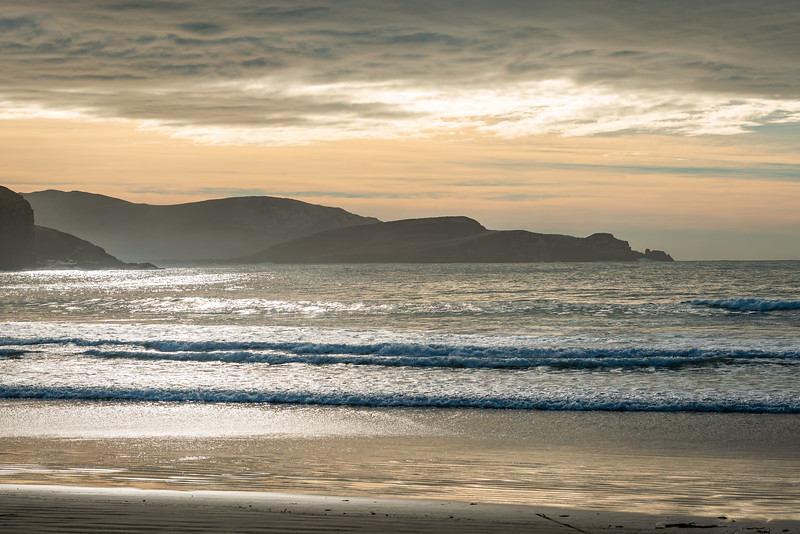 """Jacks Beach. 18th April 2021. © Copyright images:  Clare Toia-Bailey /  <a href=""""http://www.image-central.co.nz"""">http://www.image-central.co.nz</a>"""