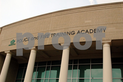 City of Charlotte Police Academy, Charlotte, North Carolina