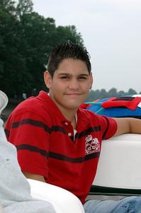 Nicholas Alicea!!!