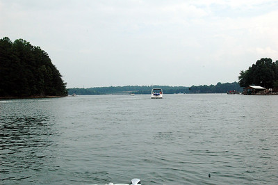 Lake Norman!