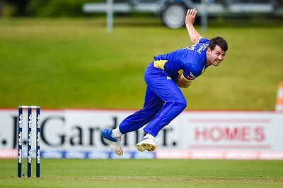 Dream11 Super Smash, Otago Volts v Northern Districts Knights, 29 December 2019