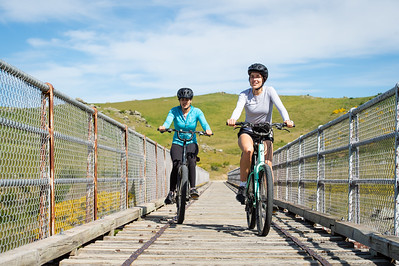 Spring on the Otago Central Rail Trail 2019