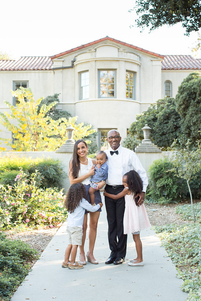 Verissimo 2019 Family Portraits-1