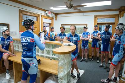 2014 CMS/Stryker Cycling Team