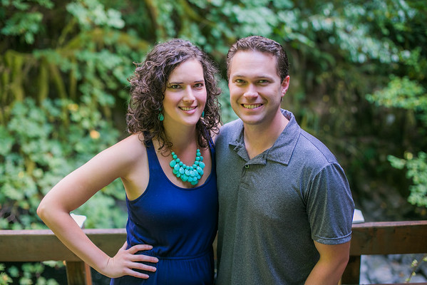 Jon and Rochelle