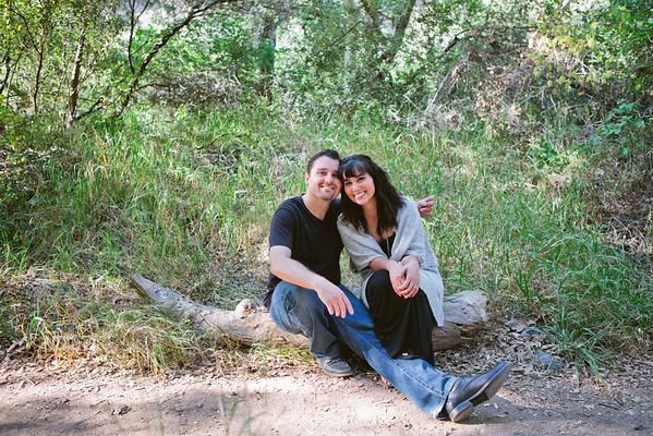 Michael and Daniella 1 Year Anniversary