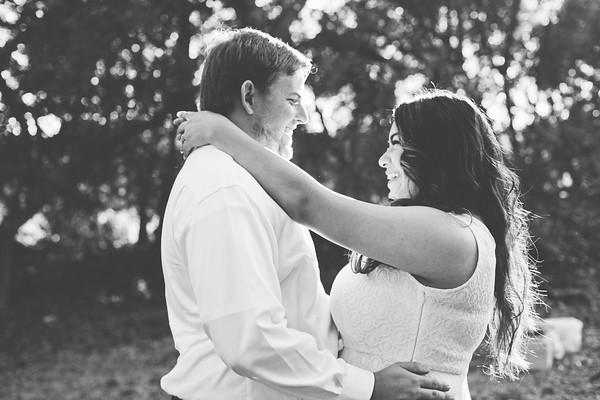 Tania and Shane 1 Year Anniversary