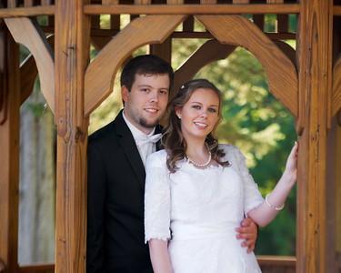 Burnett Wedding 91