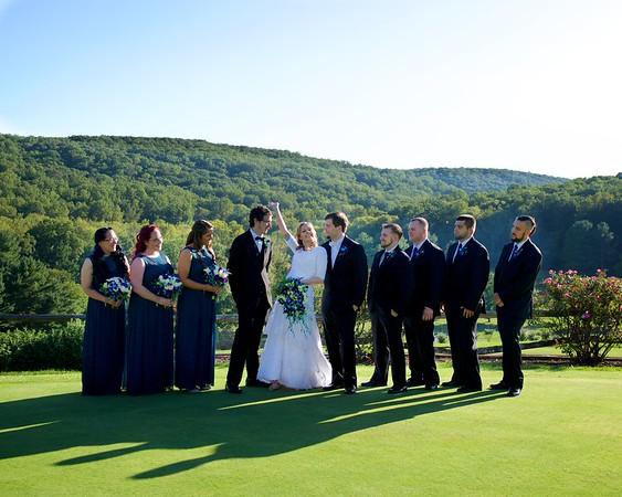 Burnett Wedding 97