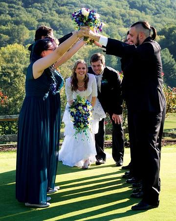 Burnett Wedding 100