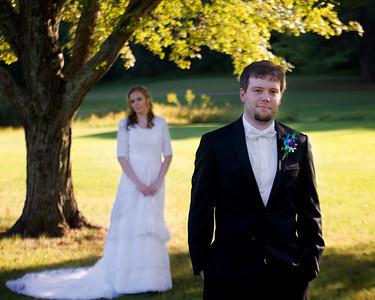 Burnett Wedding 5