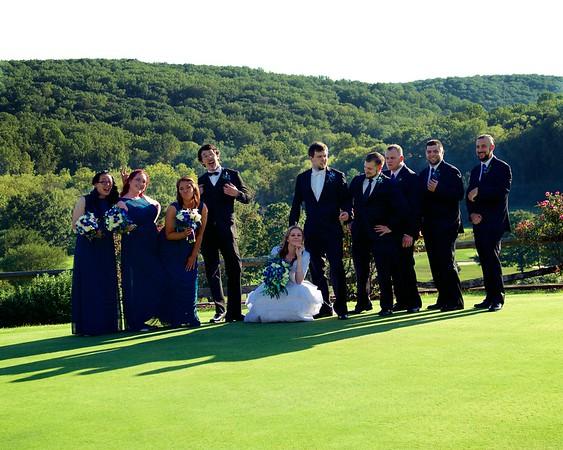 Burnett Wedding 98
