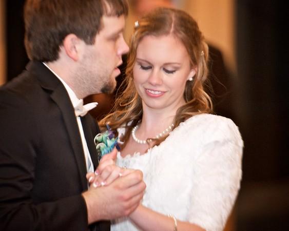 Burnett Wedding 411