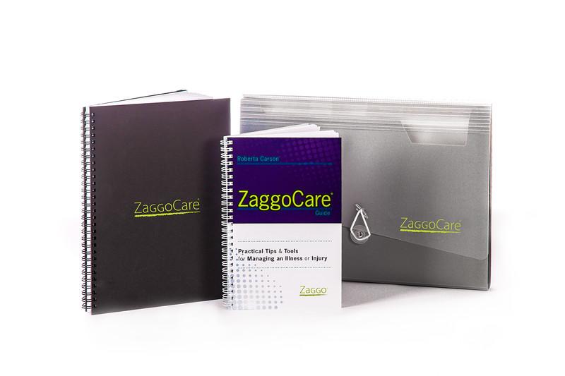 Zaggo product shots