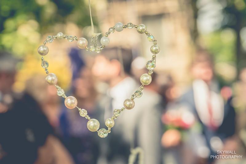Purple Cactus Wedding Props