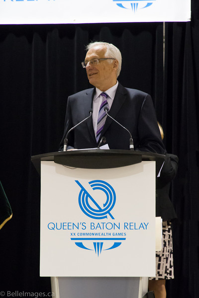 Mayor Bob Bratina, City of Hamilton, Opening Remarks
