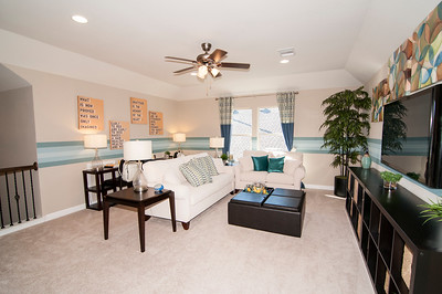 Carissa - Upstairs Bonus Living area