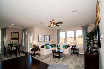 Carissa - Living Room