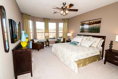 Carissa - Master Bedroom