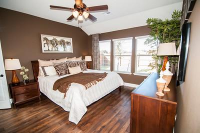 Cranbrook - Master Bedroom
