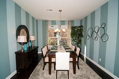Carissa - Formal Dining Room