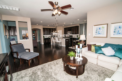 Carissa - Back Corner of Living Room