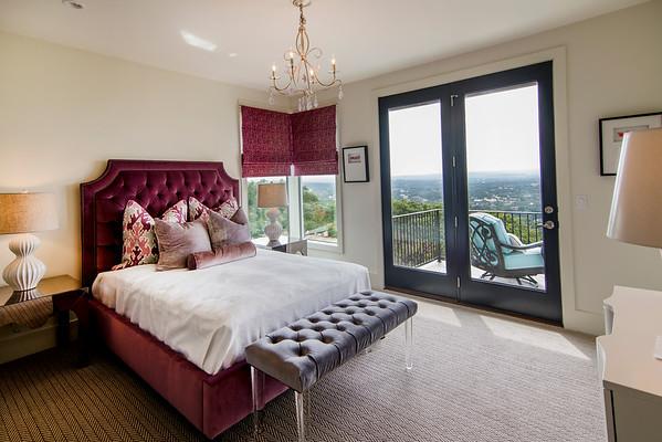 Upstairs Guest Bedroom #1